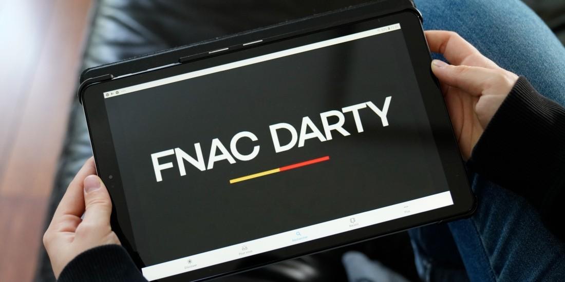 Un boom des ventes en ligne pour Fnac Darty mais une baisse du CA global