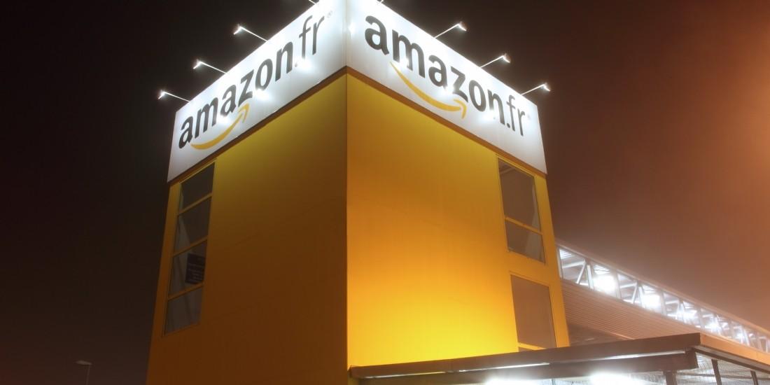 La Cour d'appel allège les sanctions contre Amazon