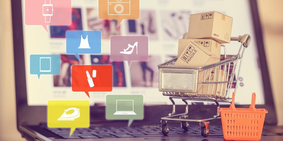 Quelles sont les évolutions des transactions commerciales sur le web?