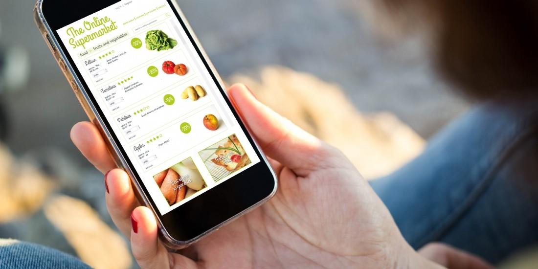 [Tribune] Comment les distributeurs doivent réagir face à la forte hausse de l'e-commerce alimentaire