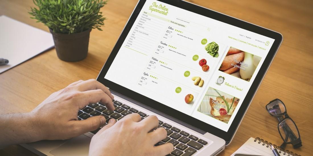 Post Covid-19 : 64% consommateurs européens continueront leurs achats en ligne