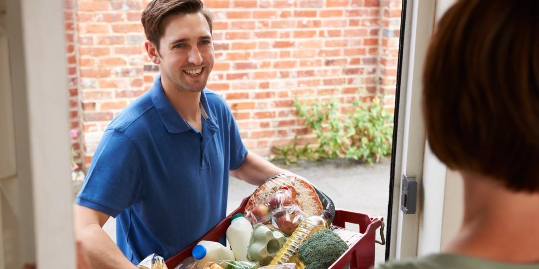 L'e-commerce alimentaire poursuit sa dynamique