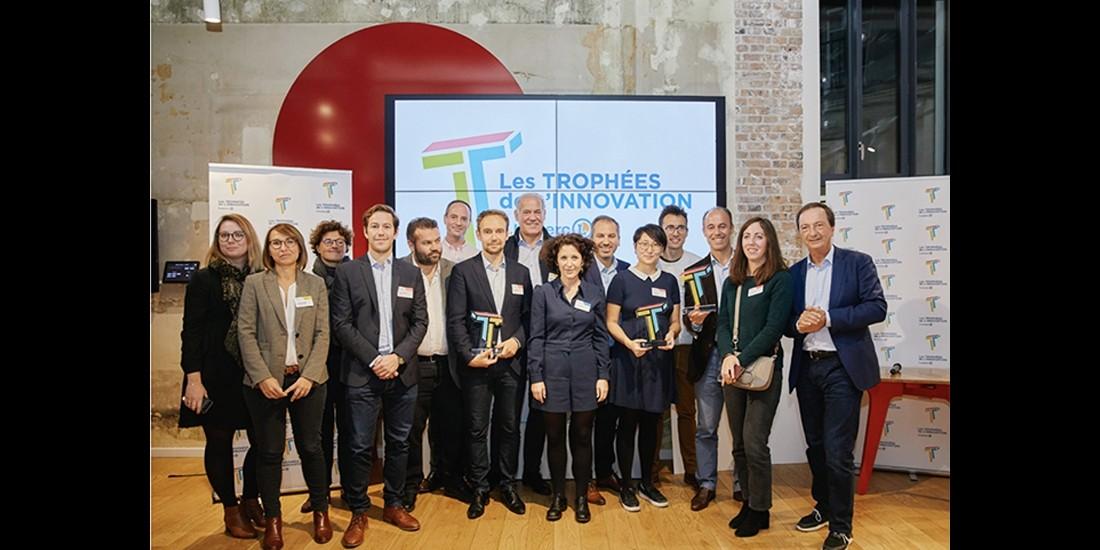 E. Leclerc annonce la troisième édition de ses Trophées de l'Innovation