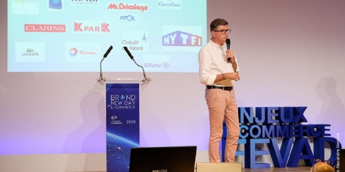 'Notre victoire au Start me up challenge a des répercussions sur le long terme', Yves Cornu (Facil'iti)