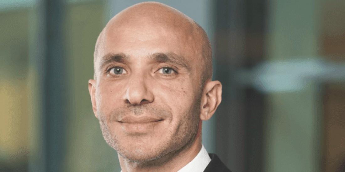 Rami Baitieh nommé directeur exécutif de Carrefour France
