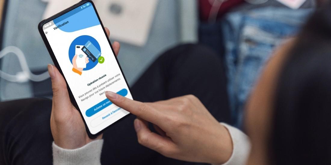 L'Assistant SNCF est désormais interconnecté avec Uber
