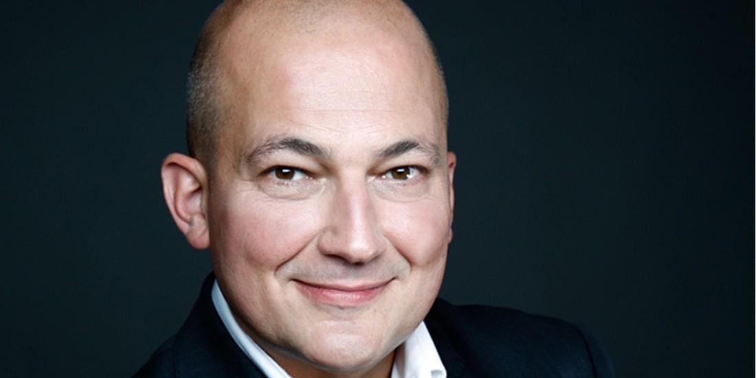 Arnaud Poisson, nouveau directeur de la supply chain d'Auchan Retail