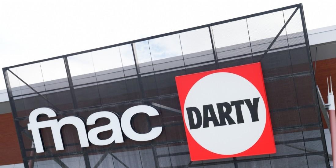 L'e-commerce relance Fnac Darty après le confinement