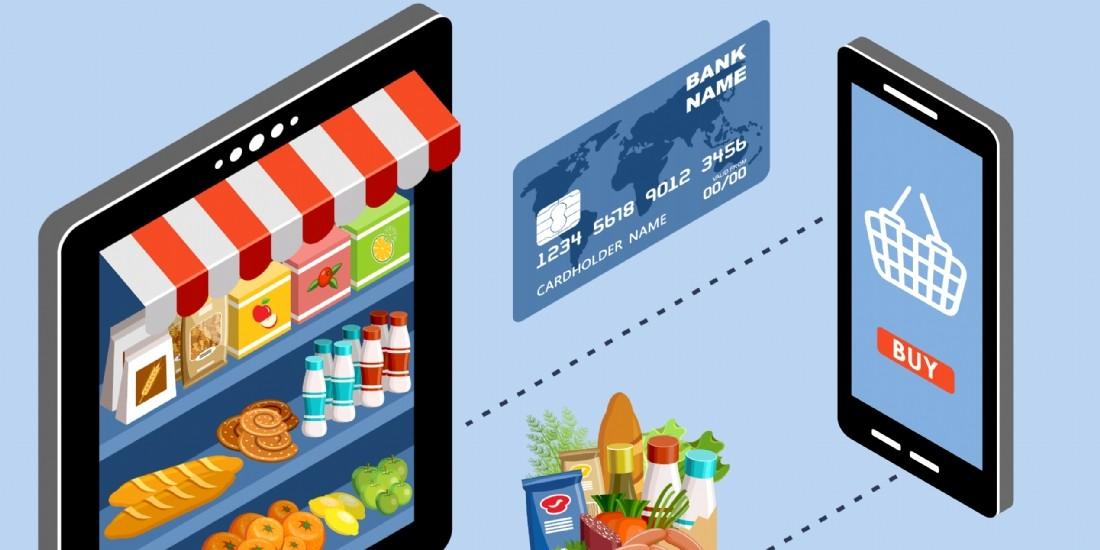 Découvrez le top 10 des marques alimentaires en ligne