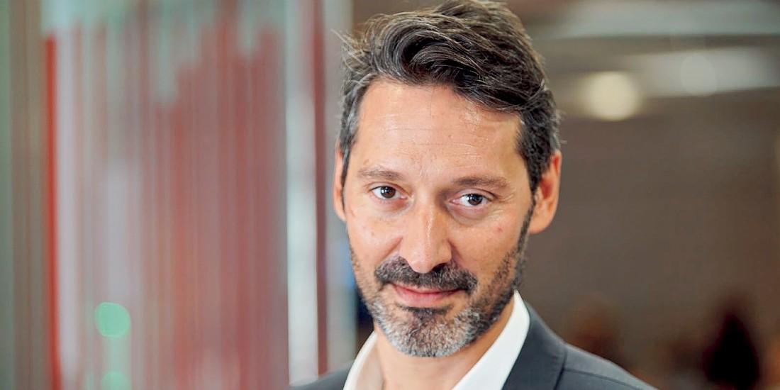 'Le Covid-19 est un accélérateur de tendances', Sébastien Badault
