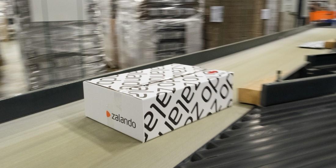 Zalando accélère l'expansion de sa plateforme après une croissance exceptionnelle