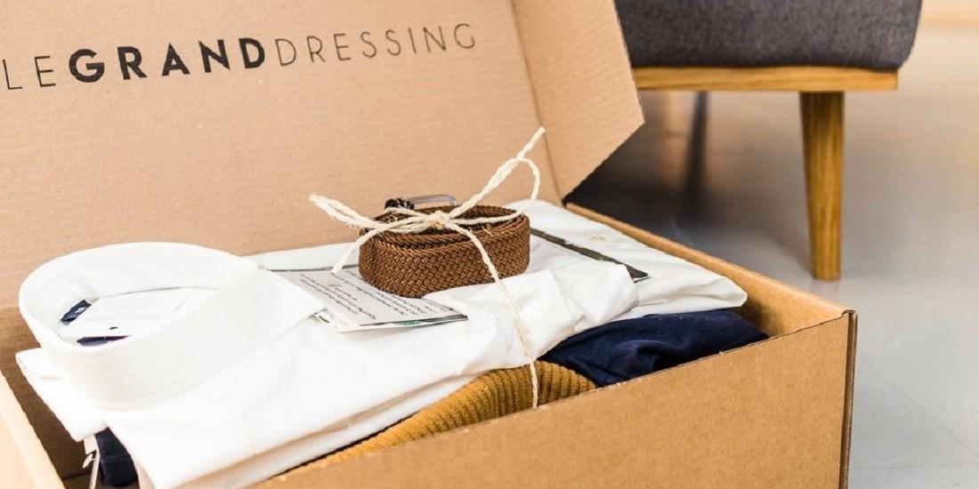Le Grand Dressing rachète le label bruxellois Abbie&Rose