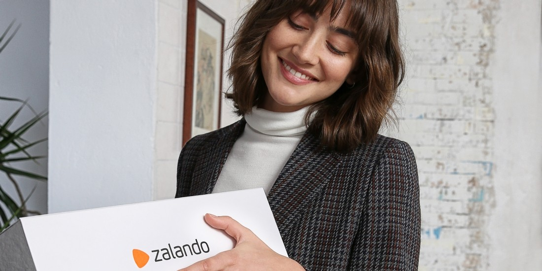 Zalando investit dans l'expérience client pour les marques de luxe