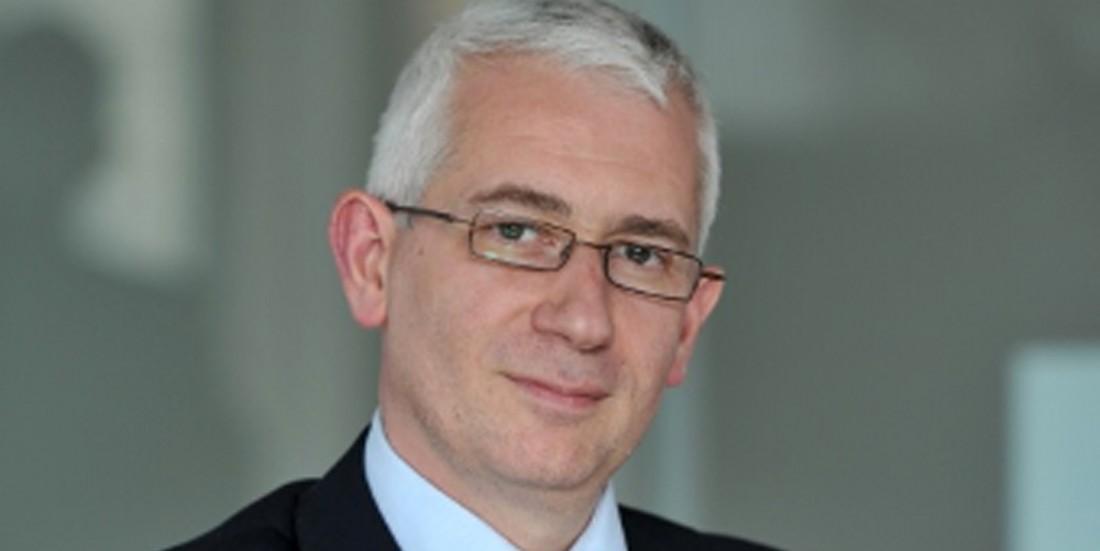 Yves Cadelano nouveau directeur général d'Apsys France