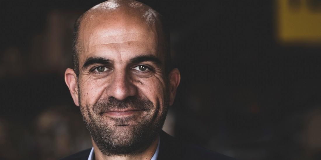Mathieu Hamelle devient le nouveau directeur général du Groupe Cyrillus Vertbaudet Group