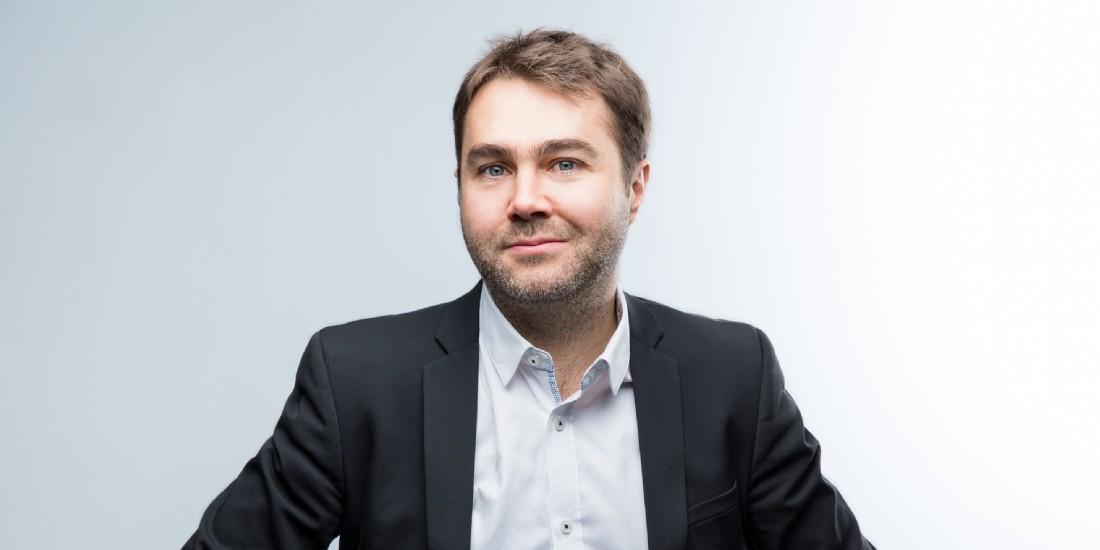 Frédéric Mazzella (France Digitale) : ' Il faut un made in France du numérique '