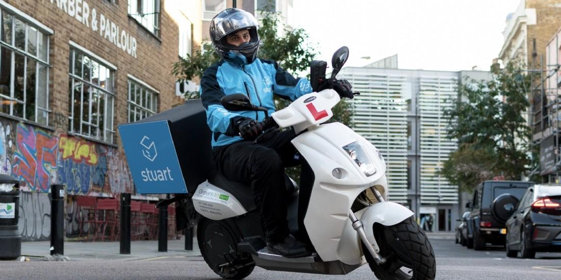 Stuart déploie un réseau d'entrepôts urbains à destination des e-commerçants