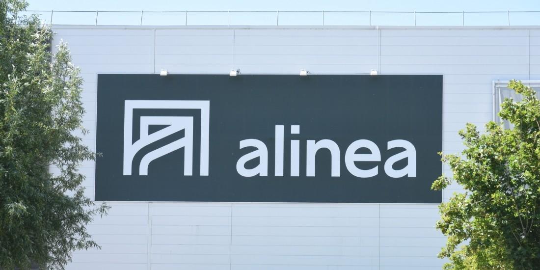 Alinéa: seuls 9 magasins sur 26 repris