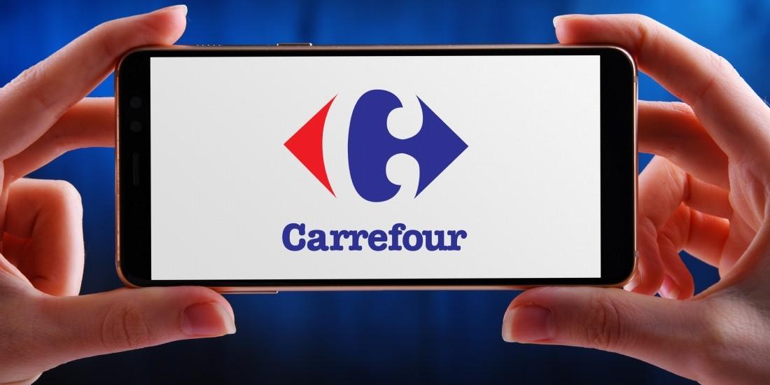 Carrefour se renforce dans l'e-commerce alimentaire avec Food-X Technologies