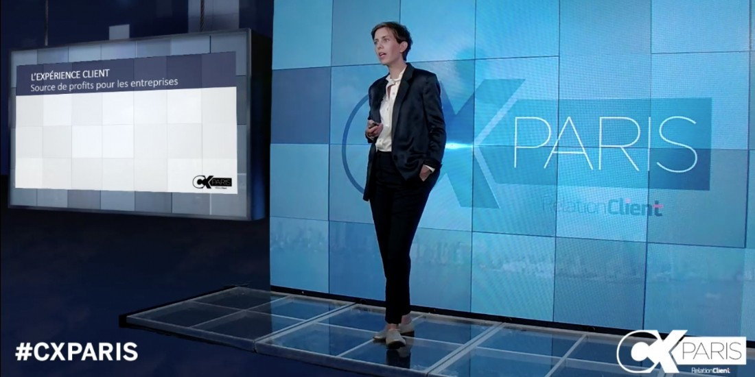 #CXParis: Fnac Darty veut homogénéiser ses performances relationnelles