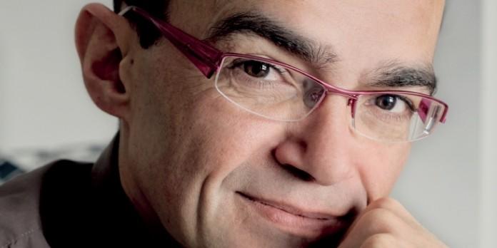[#VISION 2021] Cédric Ducrocq, président de Diamart Group