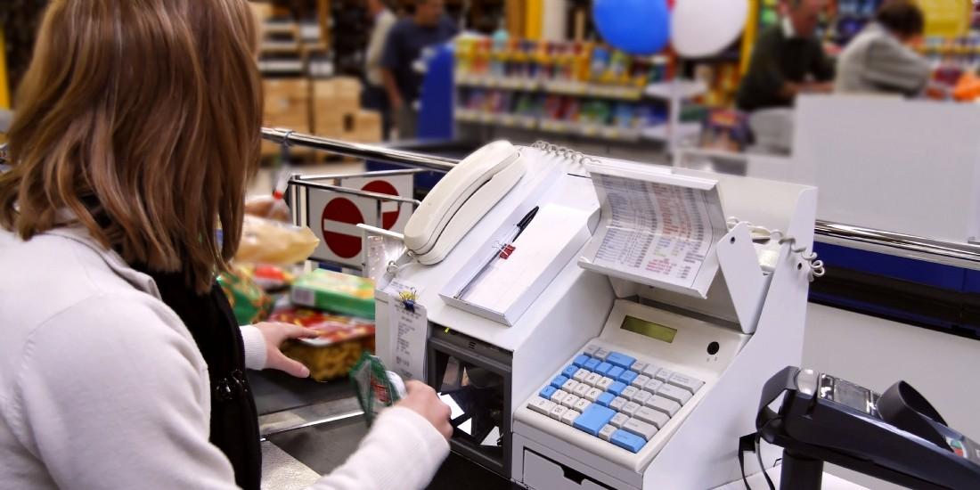 Les salaires du secteur de la distribution devraient augmenter de 2% en 2021