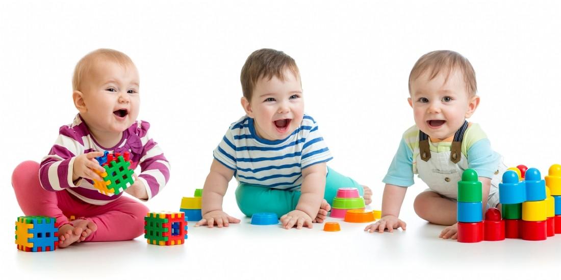Le secteur du jouet sauve son année