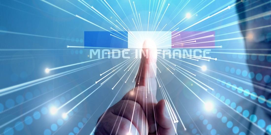 La French Tech résiste et passe devant l'Allemagne