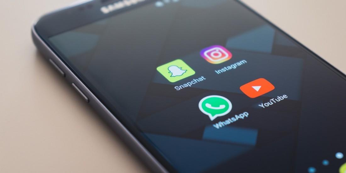 Les applications mobiles ne connaissent pas la crise