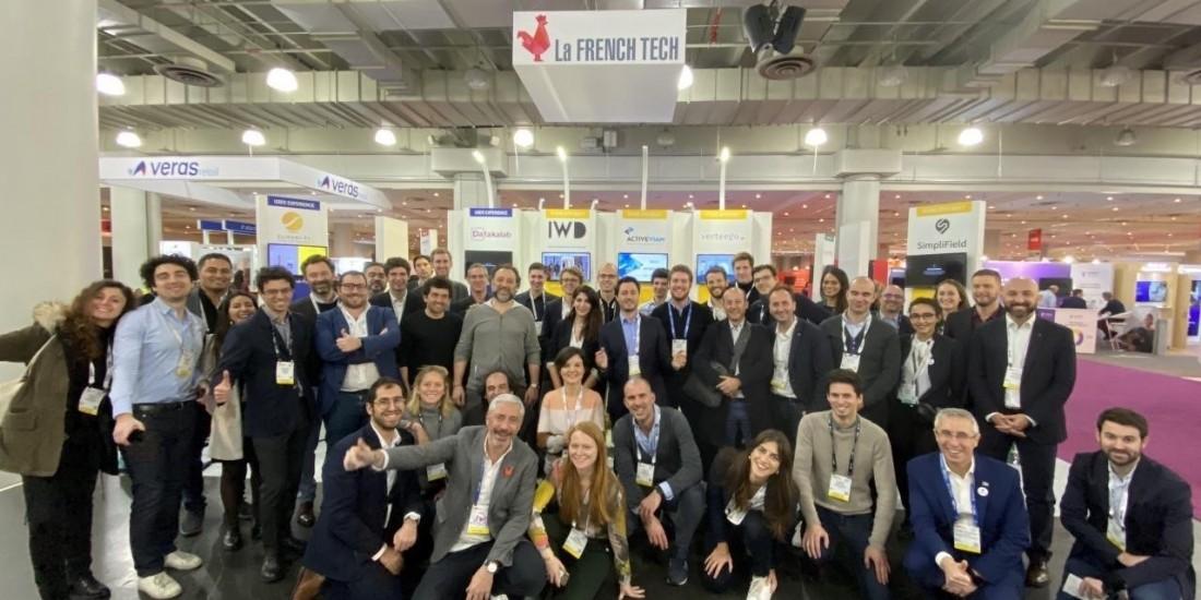 #NRF2021 : zoom sur les 22 start-up sélectionnées par Business France