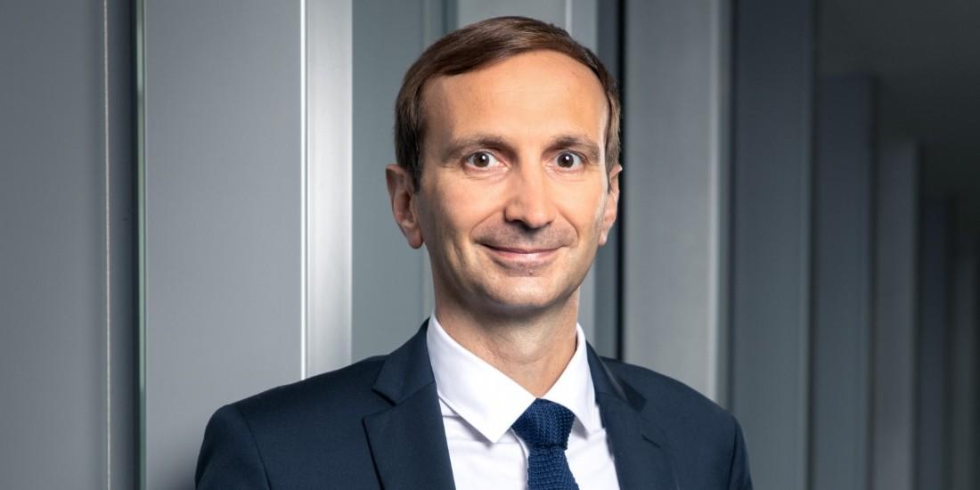 Jean-Yves Gras nommé directeur général de Colissimo