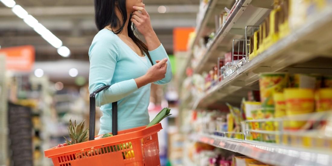 Les consommateurs français tiraillés entre plusieurs idéaux de consommation