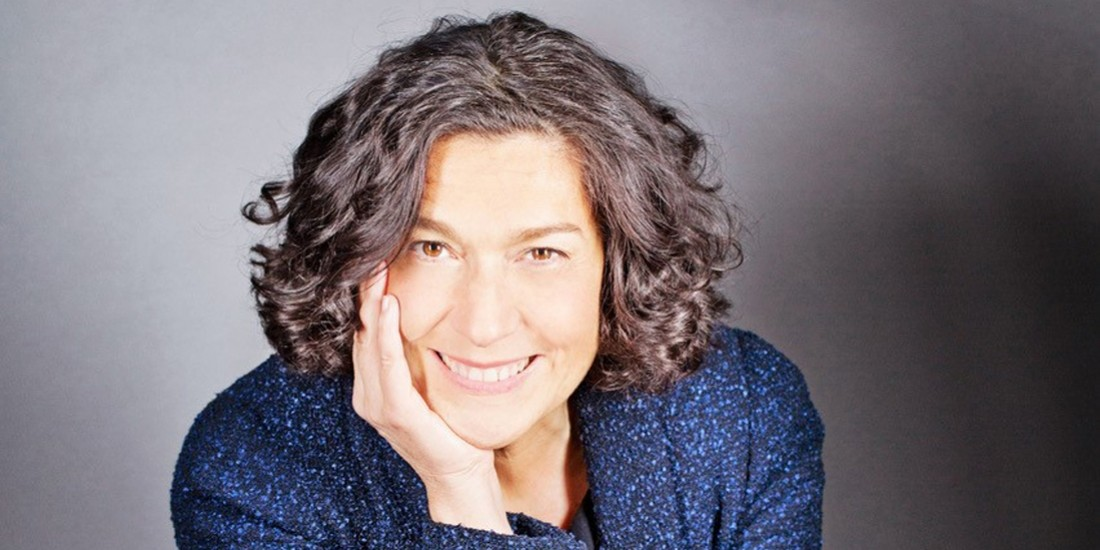 Nathalie Collin: la boss du numérique
