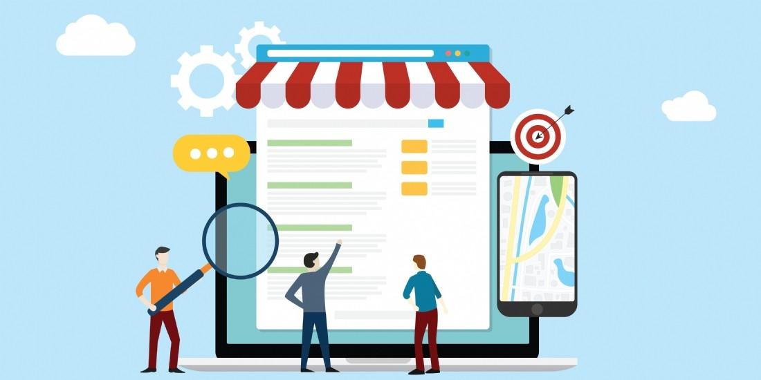 La sollicitation d'avis clients favorise le marketing multilocal