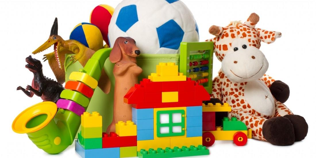 Les ventes de jouets français enregistrent une croissance de 10%