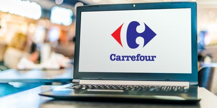 La marketplace non alimentaire de Carrefour s'étoffe