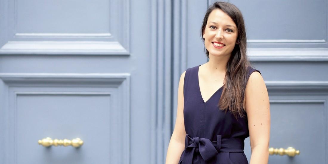 'Faire d'Asos un succès en Europe est un vrai travail d'équipe', Lisa Marçais