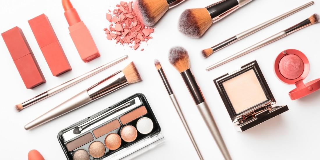 Forte croissance des ventes en ligne dans le secteur de la beauté