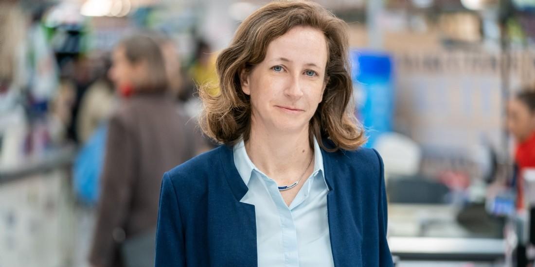 Elodie Perthuisot nouvelle directrice exécutive e-commerce du Groupe Carrefour