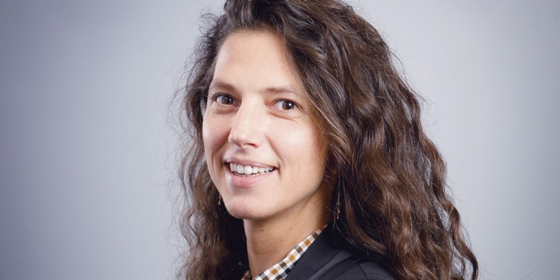Frédérique Giavarini nouvelle directrice générale de Nature & Découvertes