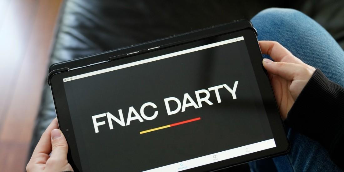 Fnac Darty renforce les services et l'occasion via son nouveau plan 2025