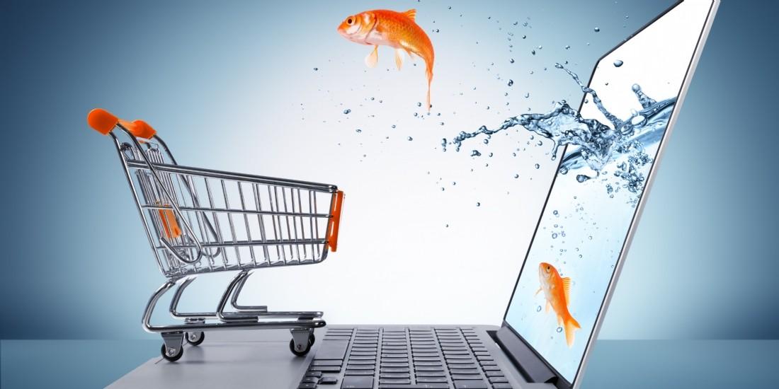 [Étude] Le boom des achats en ligne et des services de livraison à la loupe