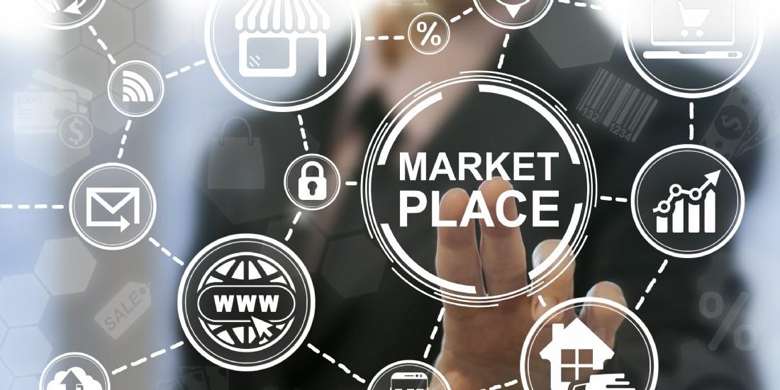 Les marketplaces ont vu leur chiffre d'affaires exploser en 2020