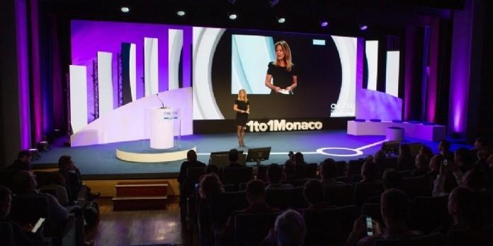 One to One Monaco, de retour du 26 au 28 octobre 2021