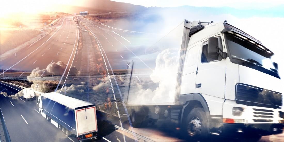 Le transport routier face à la crise sanitaire