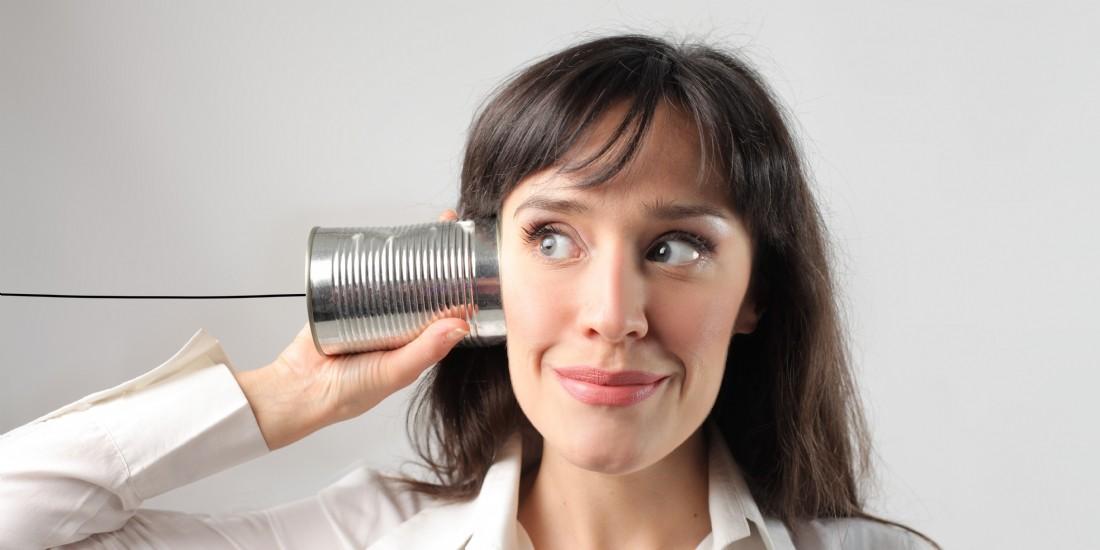 Une communication fondée sur l'efficacité ou la mise en avant de valeurs communes?