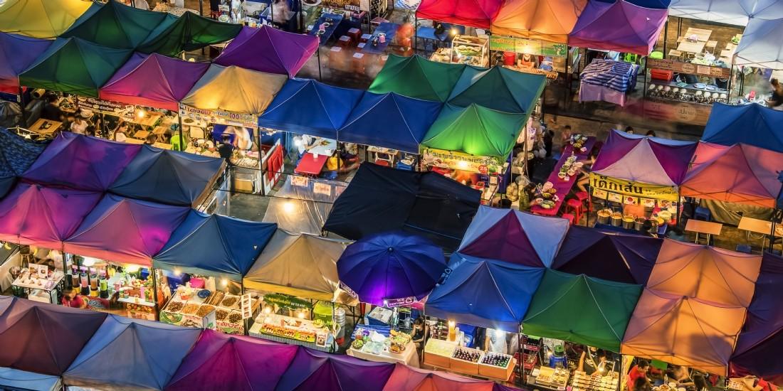 [Dossier] Les marketplaces, un atout majeur de l'e-commerce