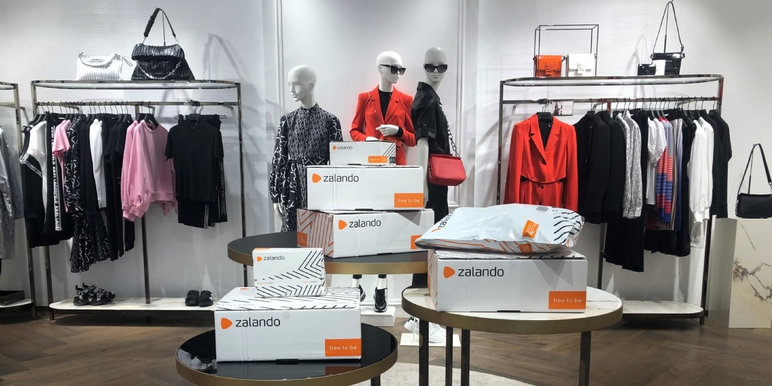 Zalando ouvre sa plateforme aux commerçants français