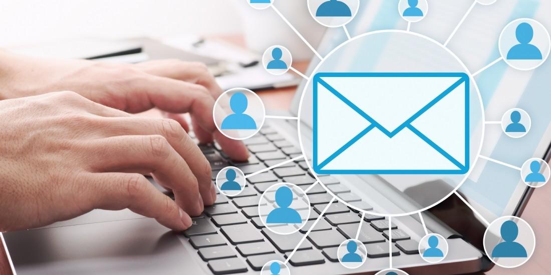 [Tribune] 50 ans de l'email : 5 évolutions majeures d'un canal marketing désormais largement privilégié