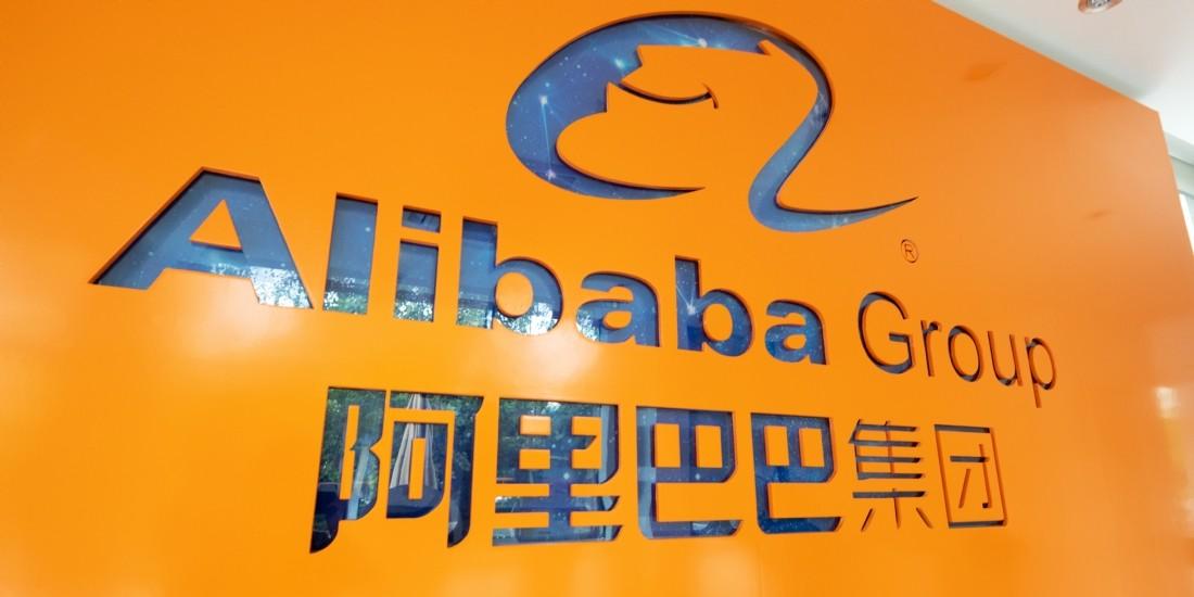 La Chine inflige une amende de 2,75 milliards de dollars à Alibaba